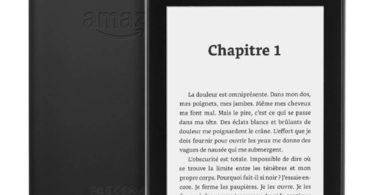 Nouvelle Kindle Paperwhite