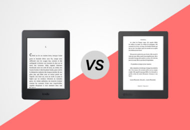 Kindle vs Kobo