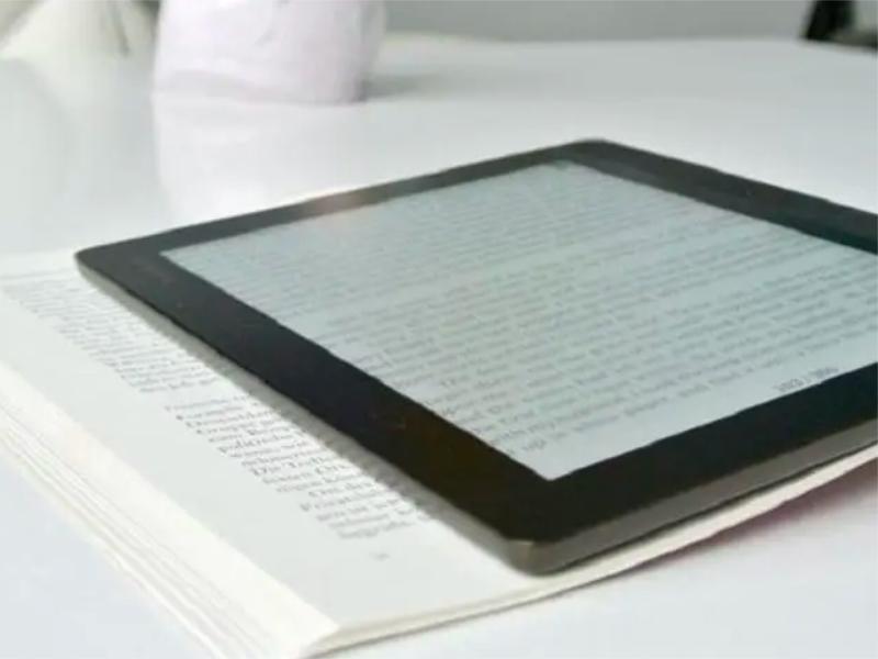 Taille PocketBook InkPad 3